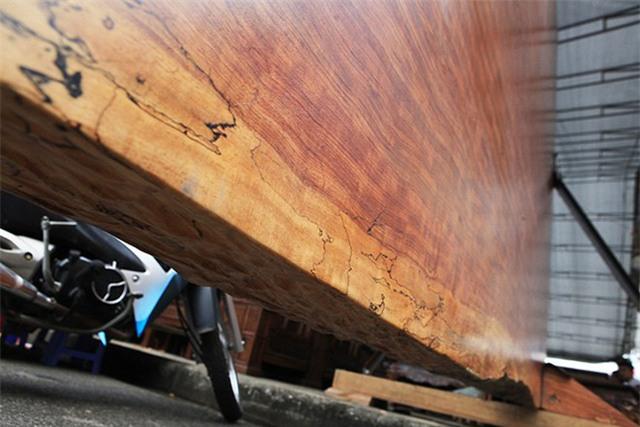sập gỗ,gỗ quý,giường đại gia