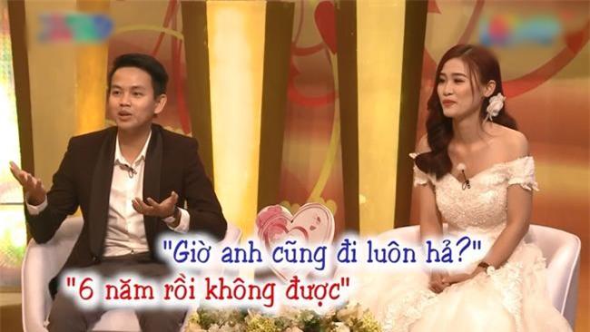 """vo chong son: giu gin 6 nam cho ban gai, den dem tan hon cung """"khong duoc dong phong"""" - 10"""