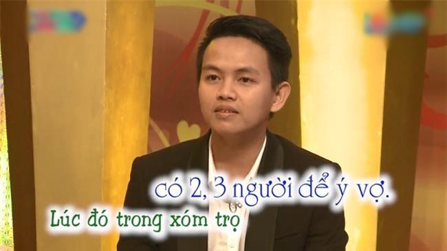 """vo chong son: giu gin 6 nam cho ban gai, den dem tan hon cung """"khong duoc dong phong"""" - 3"""