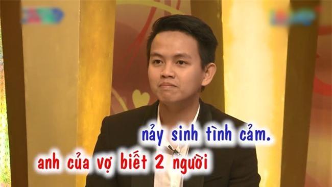 """vo chong son: giu gin 6 nam cho ban gai, den dem tan hon cung """"khong duoc dong phong"""" - 4"""