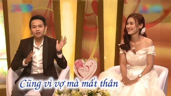 """vo chong son: giu gin 6 nam cho ban gai, den dem tan hon cung """"khong duoc dong phong"""" - 6"""