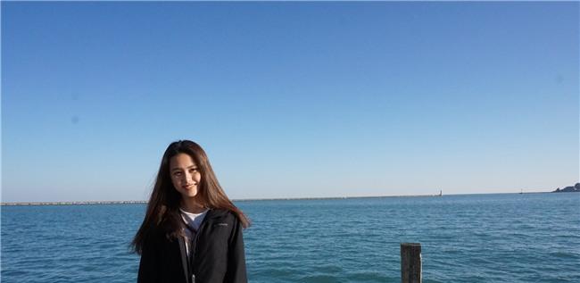 Cô bạn trường Ams xinh như hot girl, nhận học bổng du học từ 8 trường ĐH trên thế giới - Ảnh 10.