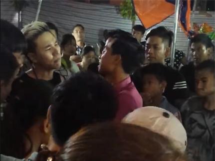 Lời khai của ca sỹ Châu Việt Cường: Bị ảo giác ma nhập nên bóc tỏi cho vào miệng, nữ sinh tử vong vì nghẹn - Ảnh 2.