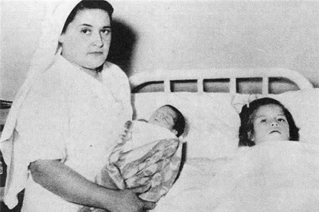 Bé gái mang thai và sinh con khi mới chỉ 5 tuổi: Câu chuyện kỳ lạ gây xôn xao dư luận thế giới suốt gần 80 năm qua - Ảnh 3.