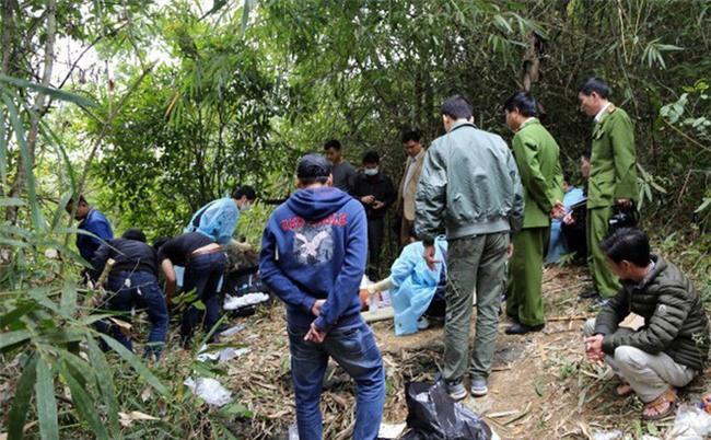 Hai bố con bị sát hại, thi thể không còn nguyên vẹn ở Lạng Sơn