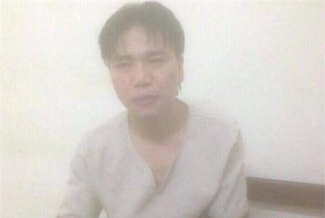 Châu Việt Cường và vợ đã ly thân vài tháng nay - Ảnh 1.