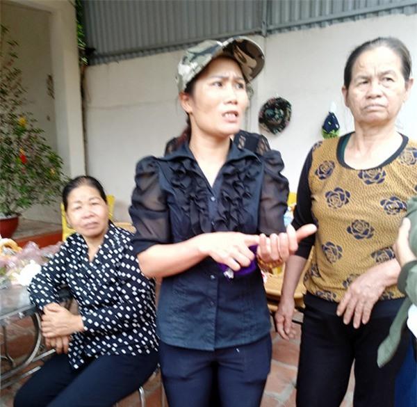 Cô gái trẻ nghi bị Châu Việt Cường sát hại: Không tìm được cha đẻ về lo tang lễ cho con gái - Ảnh 5.