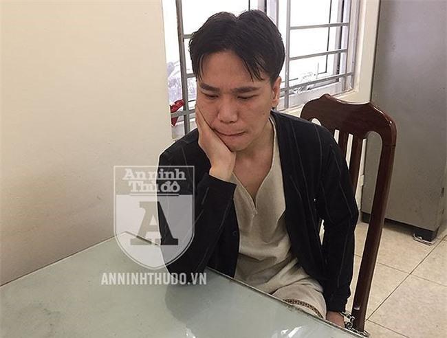 Tiếp tục làm rõ người có liên quan trong vụ ca sĩ Châu Việt Cường gây chết người - Ảnh 2.
