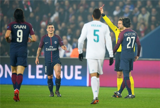 Ronaldo toa sang dua Real vao tu ket Champions League hinh anh 12
