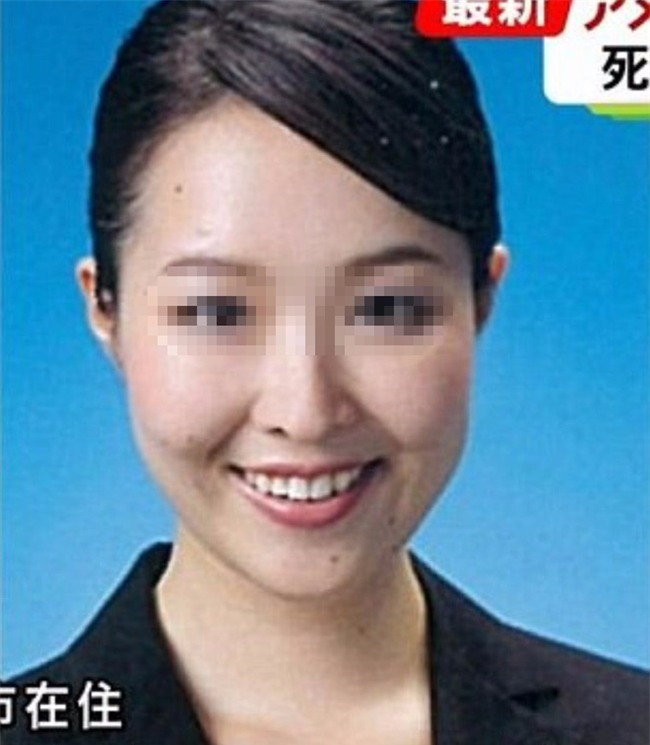 Nghi phạm sát hại, phi tang xác bạn gái hẹn hò qua Tinder: Được nuông chiều từ nhỏ, ước mơ lấy vợ Nhật Bản - Ảnh 2.