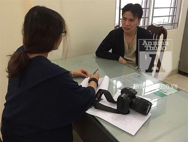 Ca sĩ Nam Khang - người liên quan đến vụ Châu Việt Cường nhét tỏi vào miệng cô gái gây tử vong là ai?-1