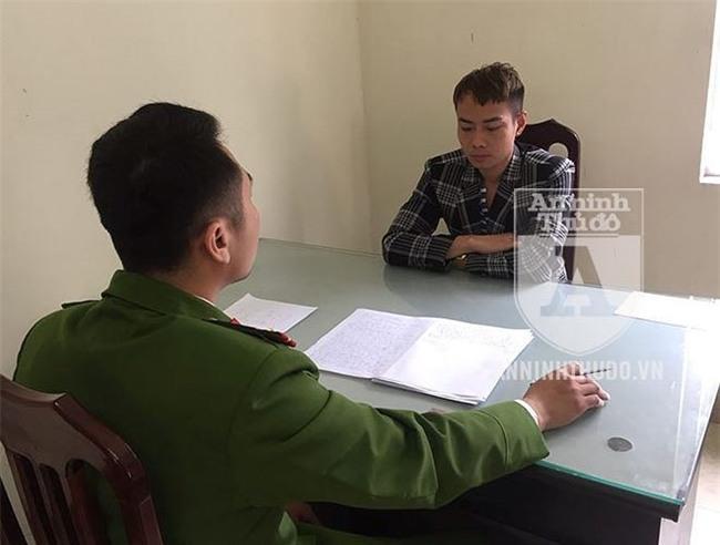 Ca sỹ Nam Khang khai gì tại cơ quan công an trong vụ cô gái trẻ tử vong ở khu tập thể? - Ảnh 1.