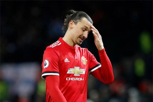 "ibrahimovic ""hot bac"" neu m.u vo dich champions league hinh anh 1"