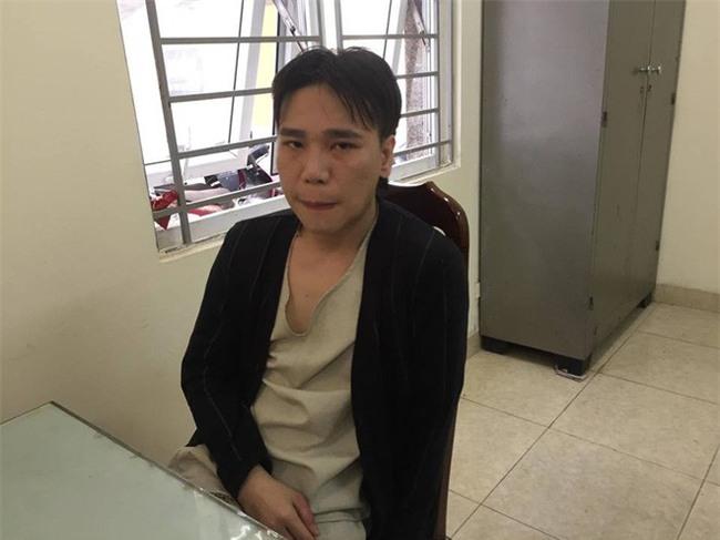 Ca sĩ trẻ N.K trải lòng buổi thác loạn ma túy khiến cô gái tử vong khi bị Châu Việt Cường nhét tỏi vào miệng - Ảnh 1.