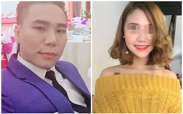 Dailymail đưa tin về vụ ca sĩ Châu Việt Cường sát hại cô gái trẻ - Ảnh 2.