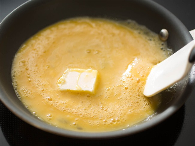 Hóa ra đây là bí quyết để chế biến món trứng ngon đúng chuẩn! - Ảnh 2.