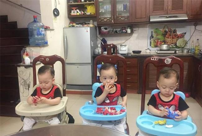 """ba me 27 tuoi sinh 5 con: """"ngay 8/3, toi khong mong qua, chi uoc ngay keo dai 30 tieng"""" - 2"""