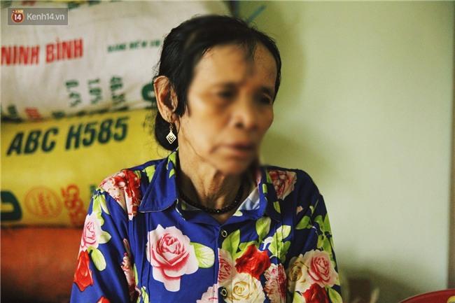 Mẹ Châu Việt Cường đau đớn khi con là nghi phạm giết người: Muốn lên Hà Nội thăm con, nhưng tiền đâu mà đi - Ảnh 3.