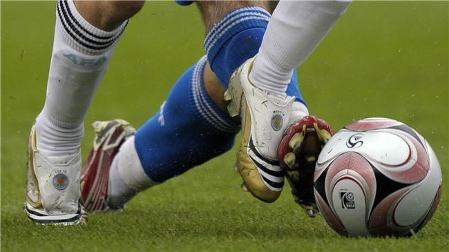Bộ sưu tập giày thi đấu độc nhất từng được Messi sở hữu - Ảnh 3.