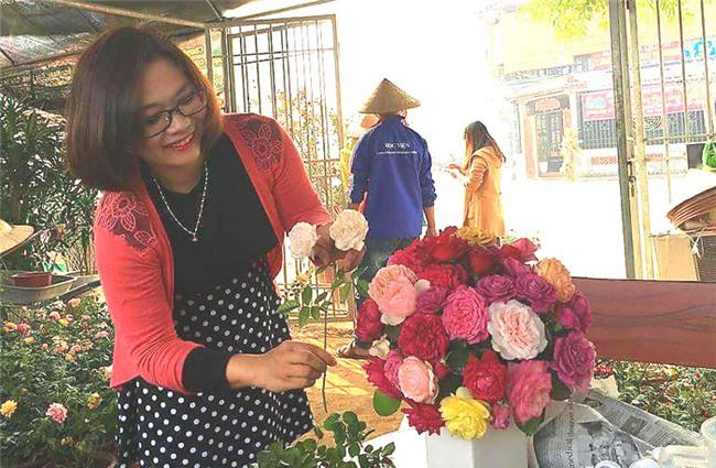 Quốc tế phụ nữ,hoa hồng,vườn hồng
