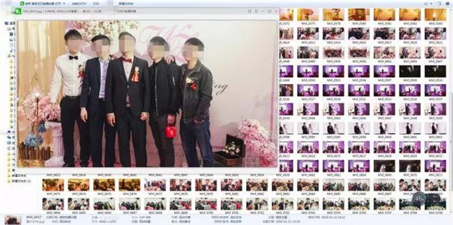Bỏ ra hàng chục triệu cho bộ ảnh đám cưới, đôi vợ chồng trẻ nhận lại toàn ảnh cắt từ clip - Ảnh 5.