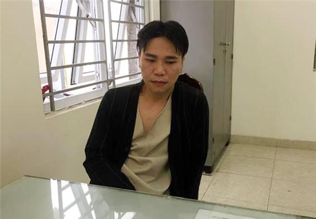 Châu Việt Cường,Châu Việt Cường giết người,ca sĩ Châu Việt Cường,Nam Khang,Giết người