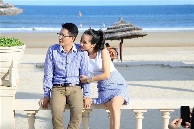 Dàn mỹ nam Việt gửi lời chúc ý nghĩa tới một nửa thế giới vào ngày Quốc tế Phụ nữ 8/3 - Ảnh 8.