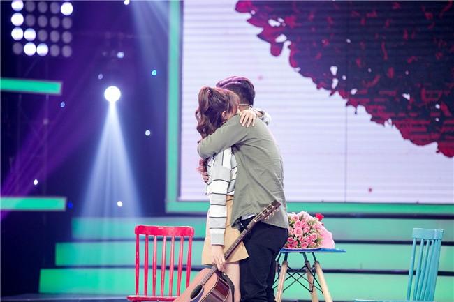 Vì yêu mà đến tập cuối: Lại xuất hiện 2 happy ending, Nhung Gumiho và Bảo My rời chương trình-3