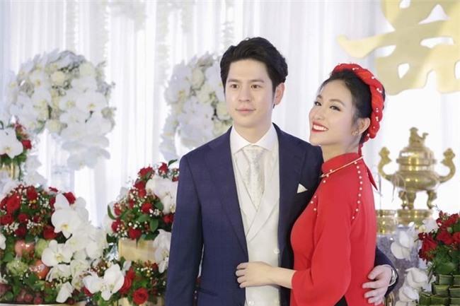 Bất ngờ trước cách đối xử của mẹ chồng với Mai Hồ - Tin sao Viet - Tin tuc sao Viet - Scandal sao Viet - Tin tuc cua Sao - Tin cua Sao