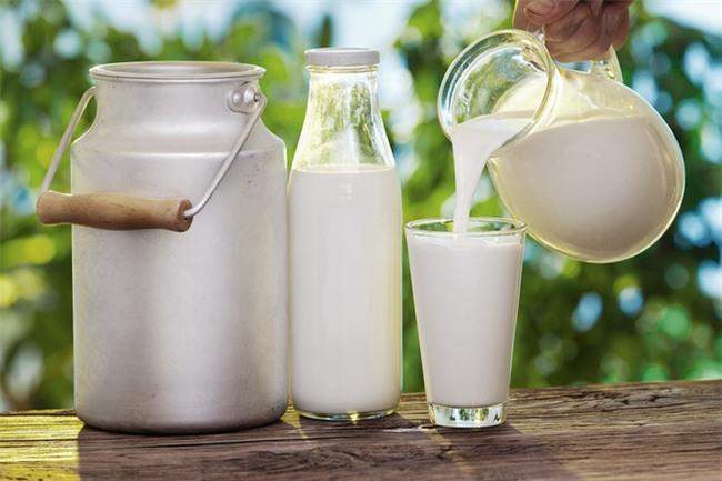 Chuyên gia giải thích sữa bò có thực sự là nguyên nhân gây ung thư?-1