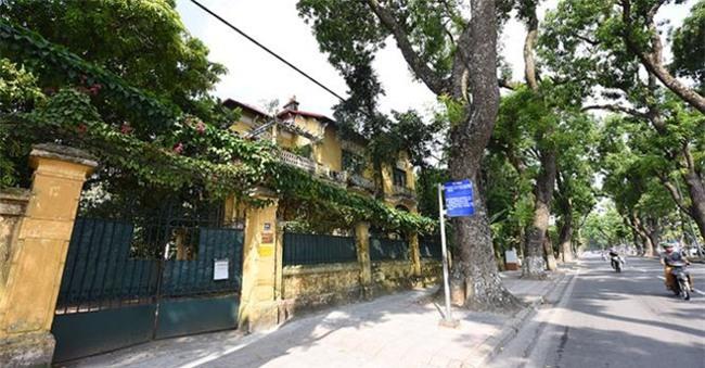 Con cả cụ Trịnh Văn Bô muốn bán biệt thự 34 Hoàng Diệu cho Nhà nước - Ảnh 2.