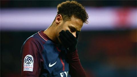Những lời cảnh báo Neymar đã thành hiện thực