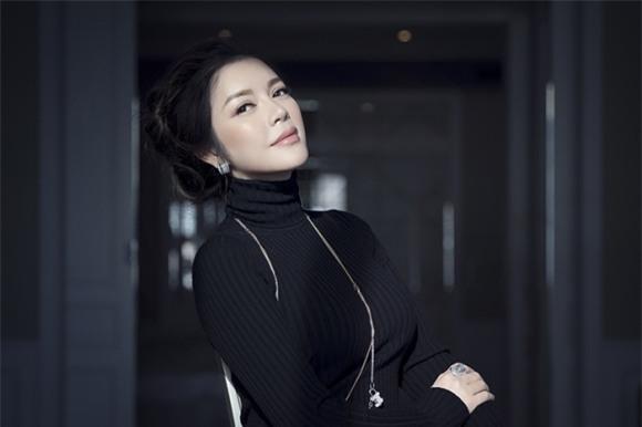 Lý Nhã Kỳ,thời trang của Lý Nhã Kỳ,sao Việt