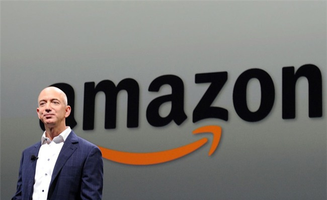 Amazon,bán hàng Amazon,kinh doanh trực tuyến,bán lẻ trực tuyến,thương mại điện tử,bán lẻ