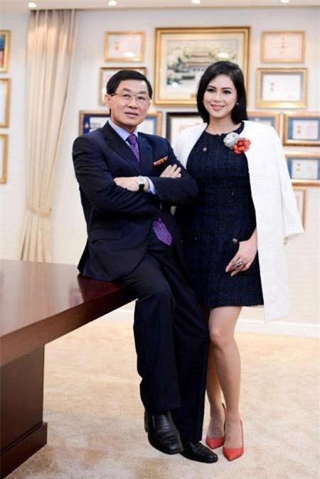 Dân mạng phát sốt với vẻ đẹp trong veo thời 25 tuổi của mẹ chồng Tăng Thanh Hà - Ảnh 6.