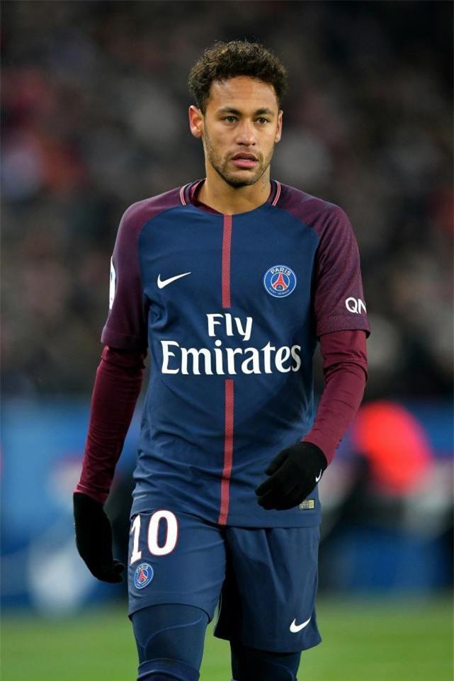 Neymar thừa nhận sai lầm, muốn trở lại Barca - Ảnh 1.