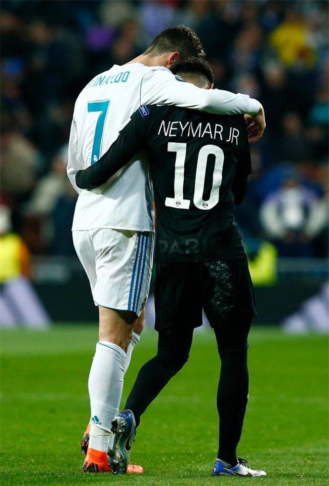 Neymar thừa nhận sai lầm, muốn trở lại Barca - Ảnh 3.
