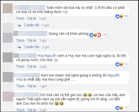 Hòa Minzy gào to chấp cả đội fan Thái Lan khi Hương Giang đăng quang hoa hậu-4