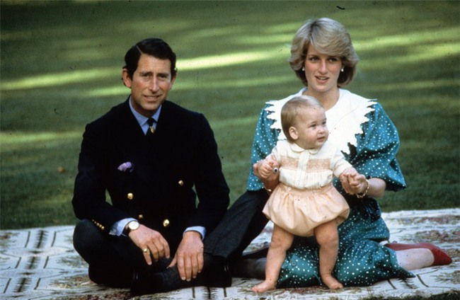 Cách làm mẹ của Công nương Diana vẫn luôn khiến các mẹ khắp thế giới ngưỡng mộ - Ảnh 10.