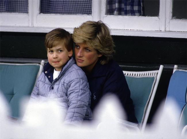 Cách làm mẹ của Công nương Diana vẫn luôn khiến các mẹ khắp thế giới ngưỡng mộ - Ảnh 5.