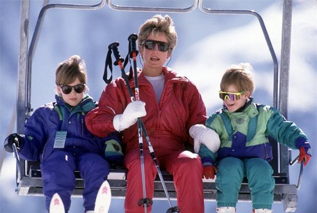 Cách làm mẹ của Công nương Diana vẫn luôn khiến các mẹ khắp thế giới ngưỡng mộ - Ảnh 7.