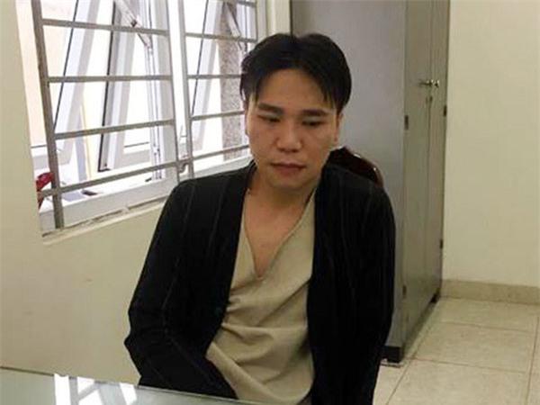 Châu Việt Cường ra viện, chính thức…vào nhà tạm giữ