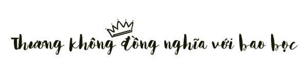 """trieu vy - ba me voi nhung phuong phap day do lanh lung de con gai tro thanh """"nu hoang"""" - 5"""