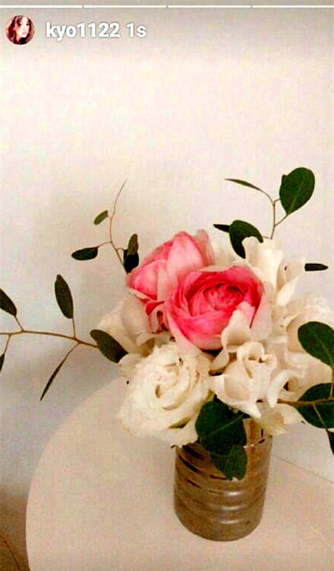 """Bên trong tổ ấm Song Joong Ki - Song Hye Kyo: Nội thất tinh tế toàn """"hàng hiệu"""" cùng sắc trắng tinh khôi - Ảnh 7."""