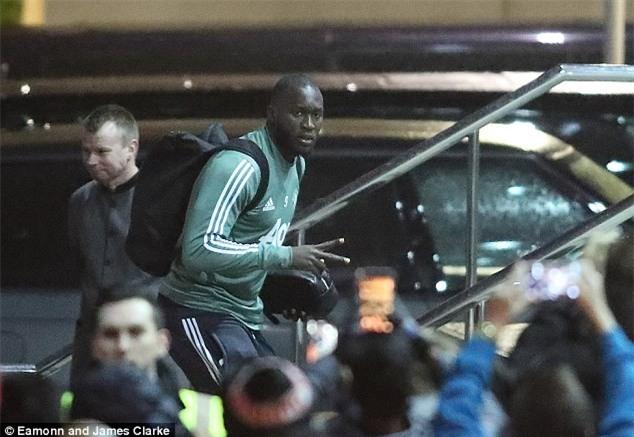 Sir Alex vực tinh thần cầu thủ Man Utd, trước đại chiến với Liverpool - Ảnh 5.