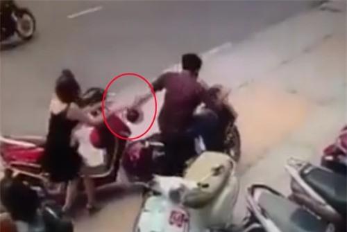 Cướp iPhone của nữ sinh đúng ngày 8/3, thiếu niên 17 tuổi bị tóm gọn vì không tắt định vị - Ảnh 1.