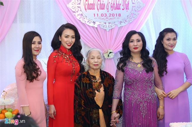 Khắc Việt và vị hôn thê DJ nóng bỏng tổ chức đám hỏi-3