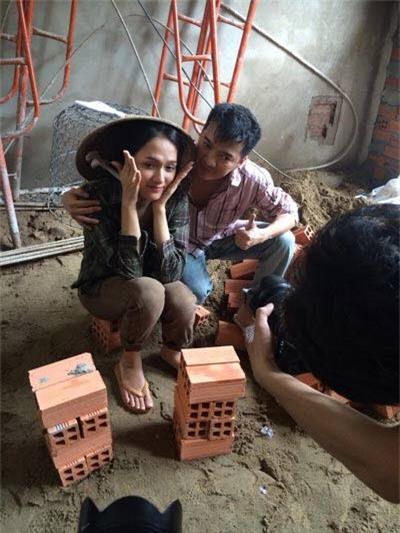 Đàm Vĩnh Hưng bất ngờ công khai Hoa hậu Chuyển giới Hương Giang Idol là vợ cũ-3