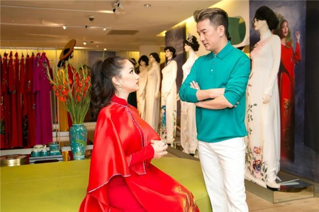 Đàm Vĩnh Hưng bất ngờ công khai Hoa hậu Chuyển giới Hương Giang Idol là vợ cũ-6