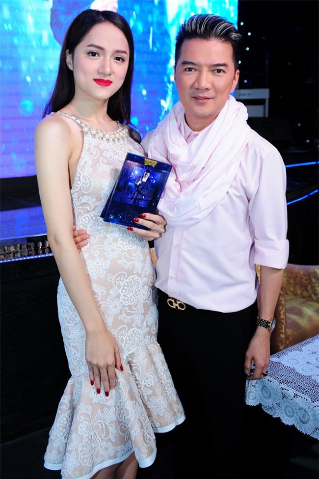 Đàm Vĩnh Hưng bất ngờ công khai Hoa hậu Chuyển giới Hương Giang Idol là vợ cũ-7